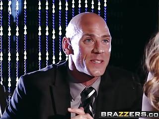 Brazzers - Real wifey Stories - Yurizan Beltran Johnny Sins