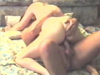 Wifey porking beau VHS