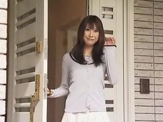 Finest asian bitch in super-naughty cougar, dt JAV pin