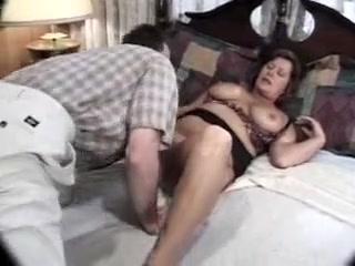 Ultra-kinky fur covered, Mature porno episode