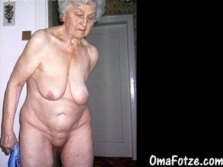 Omafotze additional aged still tough grandmas slideshow