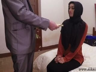 Mischievous arab wifey and vid The finest Arab pornography in the world