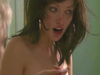 Olivia Wilde Gone Wild In HD!