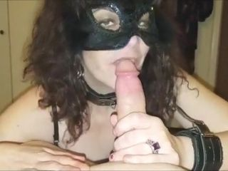 Gorgeous homemade milf, sucky-sucky, glasses bang-out video
